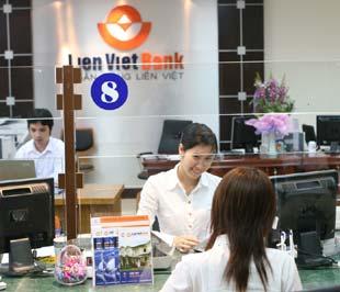 Đề thi Nghiệp vụ giao dịch viên tại LienvietBank (5/2008)