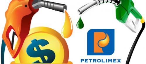 Giá xăng 2013: Thế giới tăng 1, trong nước tăng 5