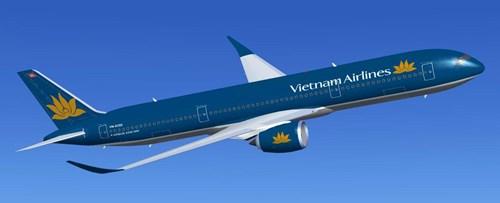 Vietnam Airlines mat tien tan khi tranh bay qua Ukraine