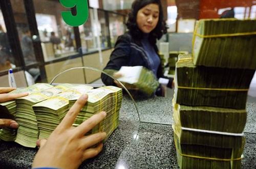 Gửi tiền vào ngân hàng nào để được hưởng lãi suất cao nhất? - Ảnh 1