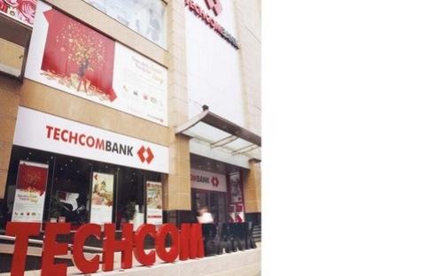 Techcombank hoàn thành gần 52% mục tiêu năm 2015