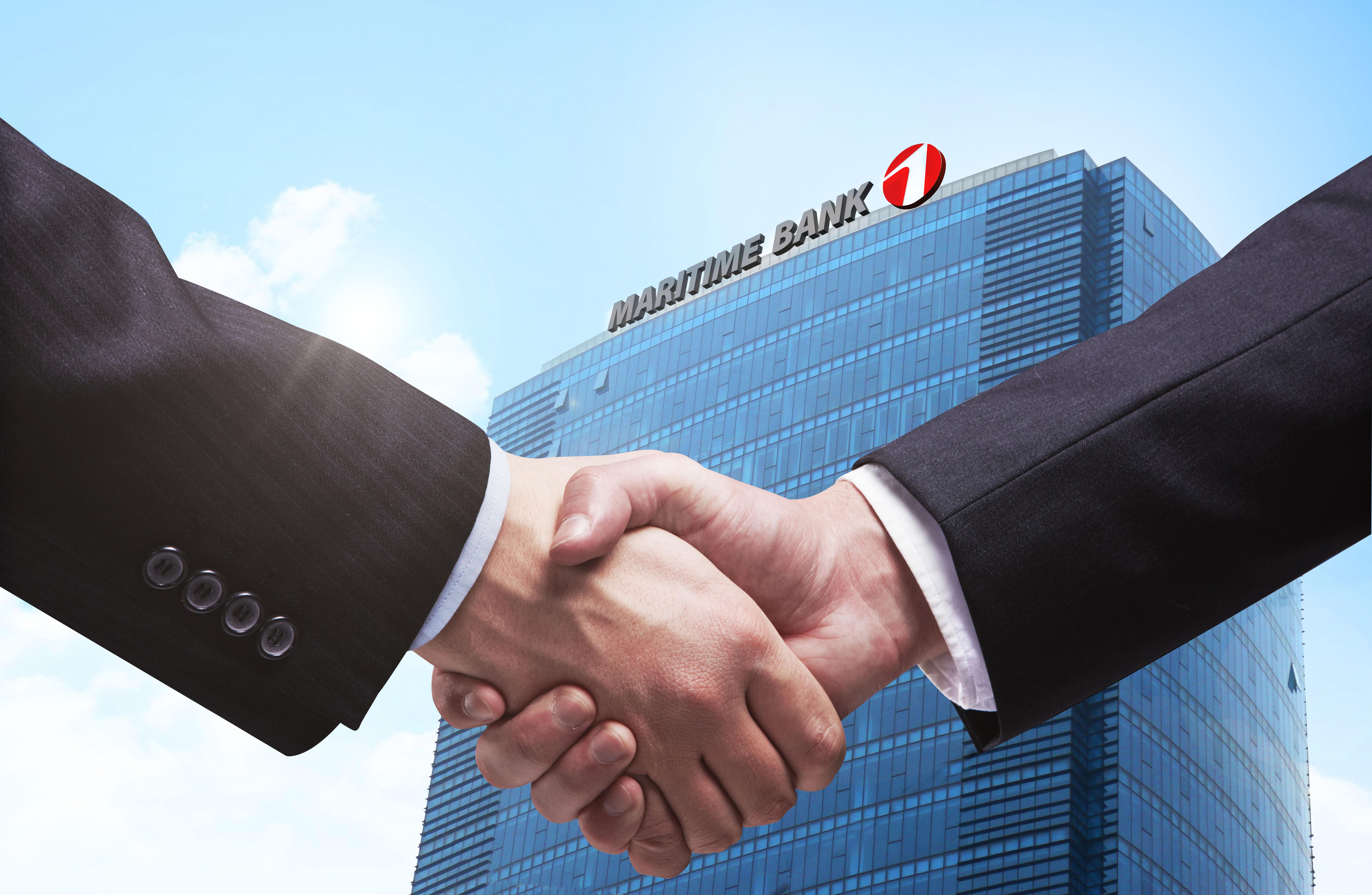 Maritime Bank ra mắt mô hình tài chính chuyên nghiệp dành riêng cho doanh nghiệp vi mô