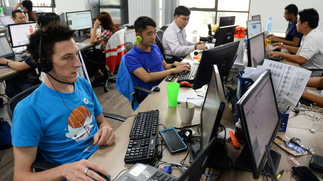 Chuyên gia nước ngoài đánh giá cao thị trường Startup Việt Nam