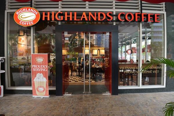 Jollibee và Việt Thái lên kế hoạch đưa chuỗi Highlands Coffee lên sàn chứng khoán Việt Nam